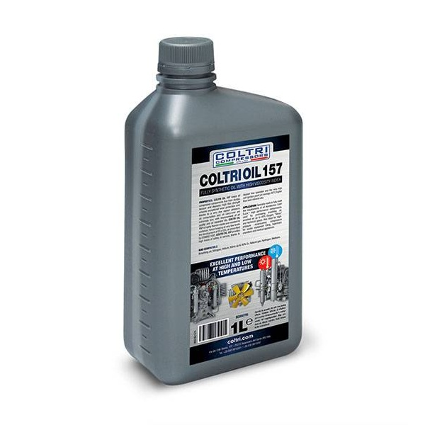 Coltri synteettinen öljy