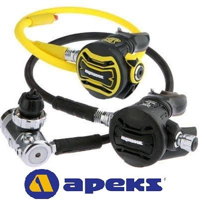 apeks XTX 50+ 40 octo